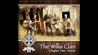 "The Willis Clan - ""Fair Weather Love"""