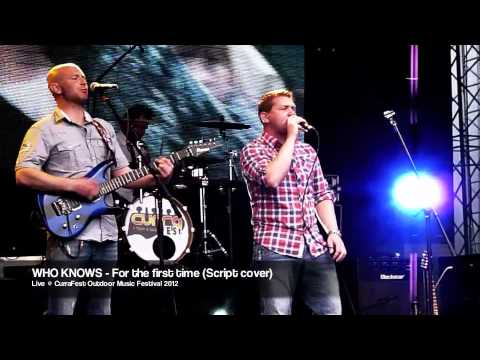 Who Knows - Live at CurraFest Outdoor Music Festival 2012