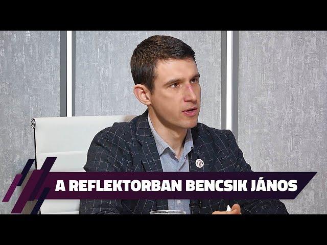 Bencsik János: