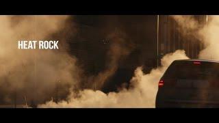 D.Lights - Heat Rock - Official Music Video