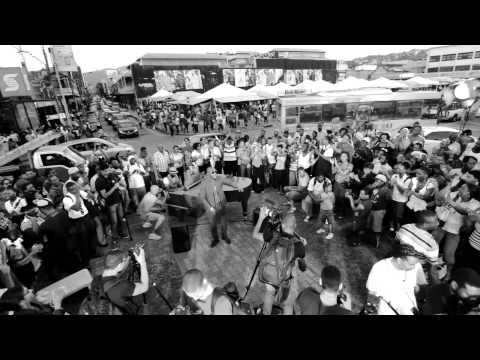 Carnival Tabanca - Bunji Garlin