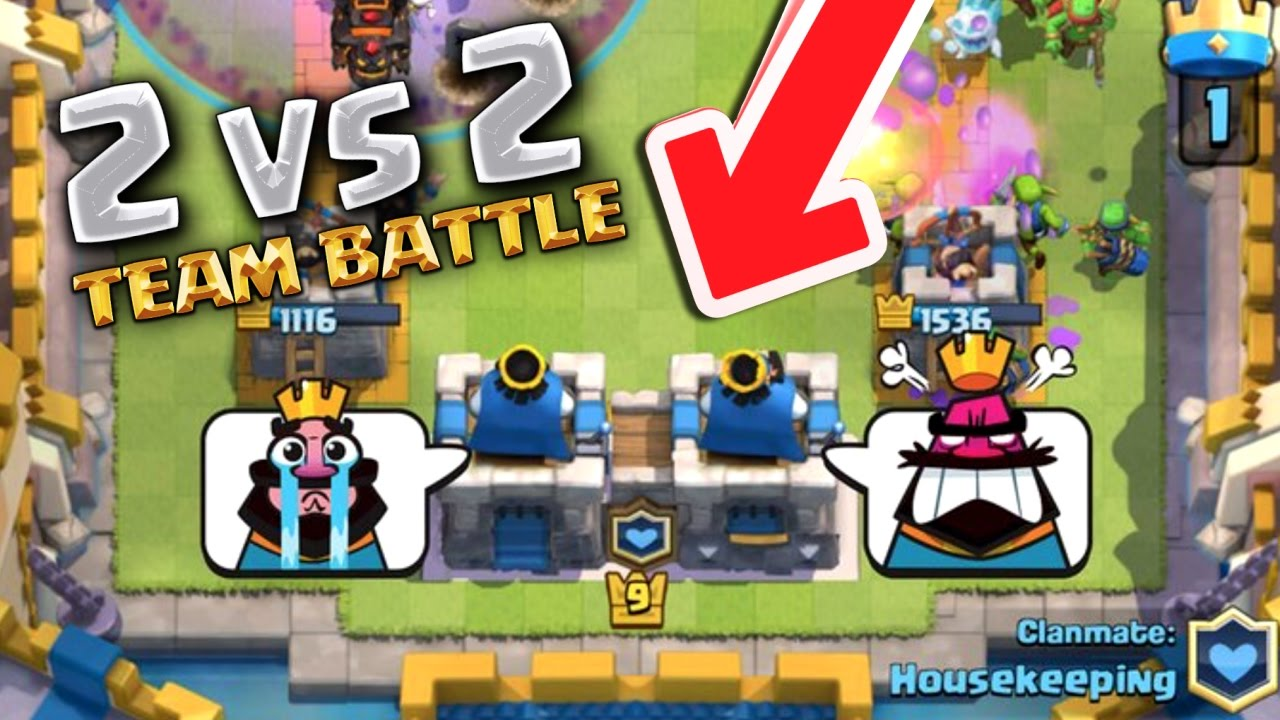 Clash Royale Juego De Mesa Royale With Diego Introduccion Clash