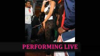 Trey Songz & Lola Monroe BET 106&Park Tour Afterparty- Indianapolis