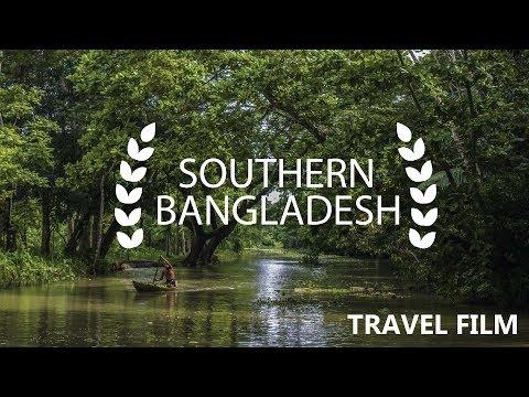 Backwater and Floating Guava Market of Bangladesh | Travel Film | Barisal, Pirojpur, Jhalokathi