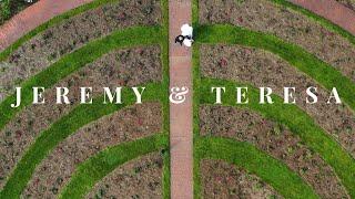 Jeremy & Teresa // 6.8.19