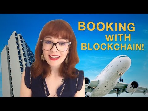Blockchain to Revolutionize Travel?