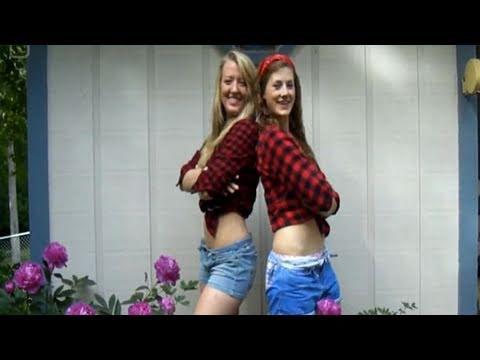 """Minnesota Gurls"" Music Video"
