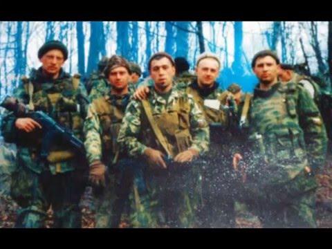 6 рота 104 полка 76-й дивизии ВДВ - документальный фильм, 6 рота псковских десантников (видео)
