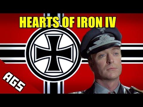 Menší reorganizace! - Hearts of Iron IV - Reich - Díl 11