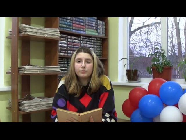 Изображение предпросмотра прочтения – ГородскаяБиблиотека читает произведение «Блокадная ласточка» (Берггольц Ольга)
