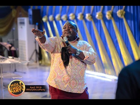 Big Bolaji @ TOD Holy Ghost Party April 27th 2018