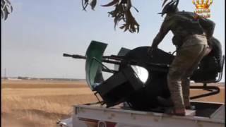 معارك في حلب وموسكو تعتزم تثبيت تواجدها في سوريا