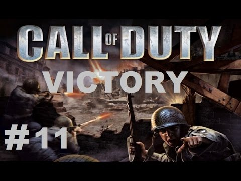 Ep11 Call of Duty Old School Enhanced The VICTORY Assault