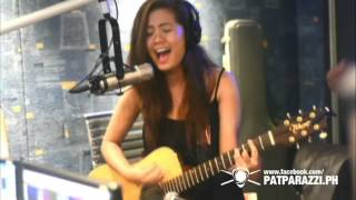 Takipsilim - Gloc 9 featuring Lirah from PatParazzi