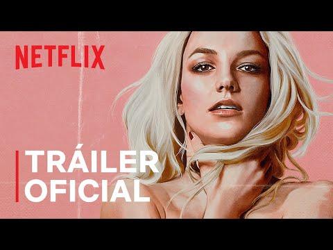 Britney vs. Spears | Tráiler oficial | Netflix