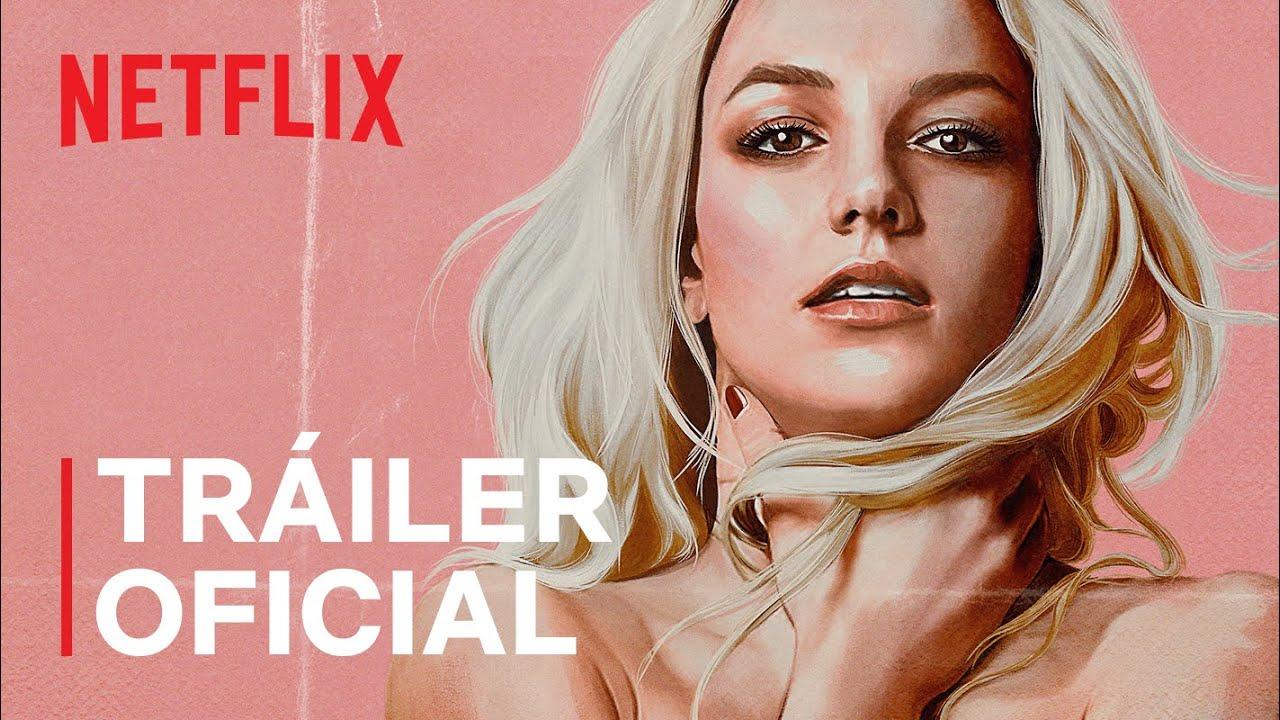 Download Britney vs. Spears   Tráiler oficial   Netflix