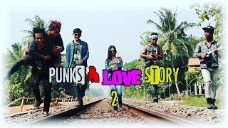 PUNK's LOVE StORY II 2018
