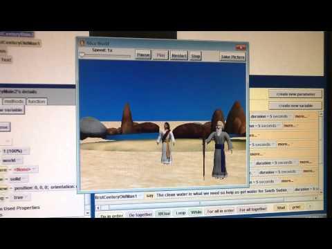 Southern Sudan Help by Julian