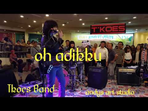 Oh Adikku By Agusta Marzall Tkoes Band