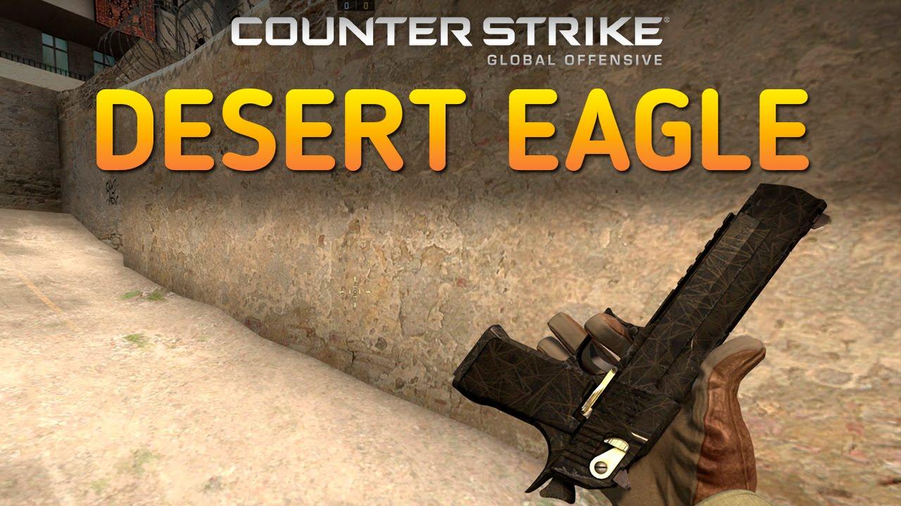 Desert eagle в кс го видео sharing csgo on steam