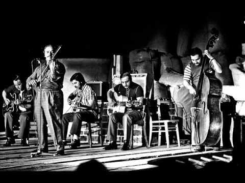 Schnuckenack Reinhardt Quintett Musik Deutscher Zigeuner