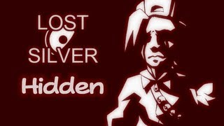 Pokemon Lost Silver (Hidden) - Pokemon Creepypasta (+ Download)