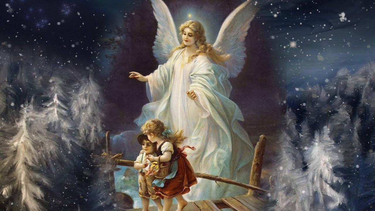 Angel Of Christmas.Christmas Music Instrumental Christmas Music Christmas Angels By Tim Janis