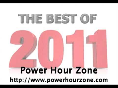 Best Power Hour Drinking Playlist