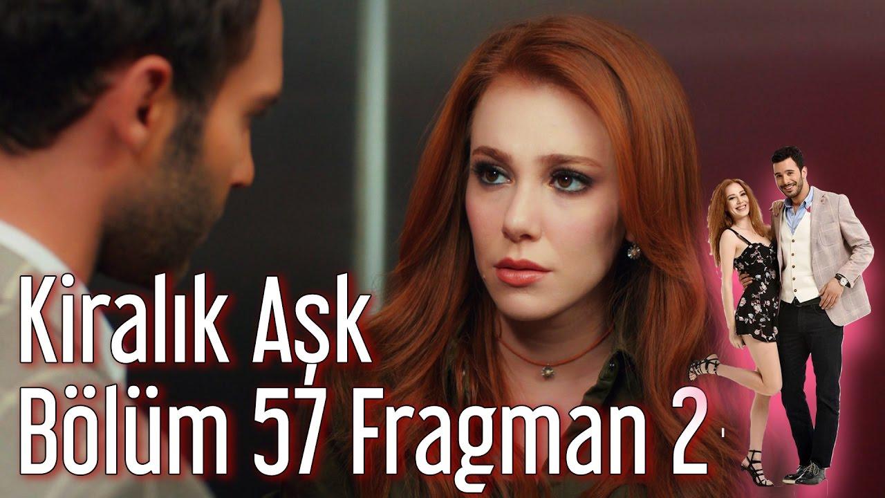 Kiralık Aşk 57. Bölüm 2. Fragman