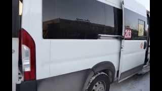 видео Продажа городских автобусов. Купить городские автобусы в Москве