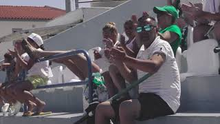 Resumo Footkart Copa do Guadiana 2018