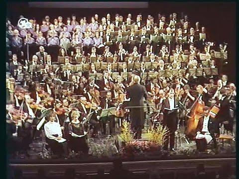 Deutsches Miserere - Paul Dessau / Bertolt Brecht (Kegel)