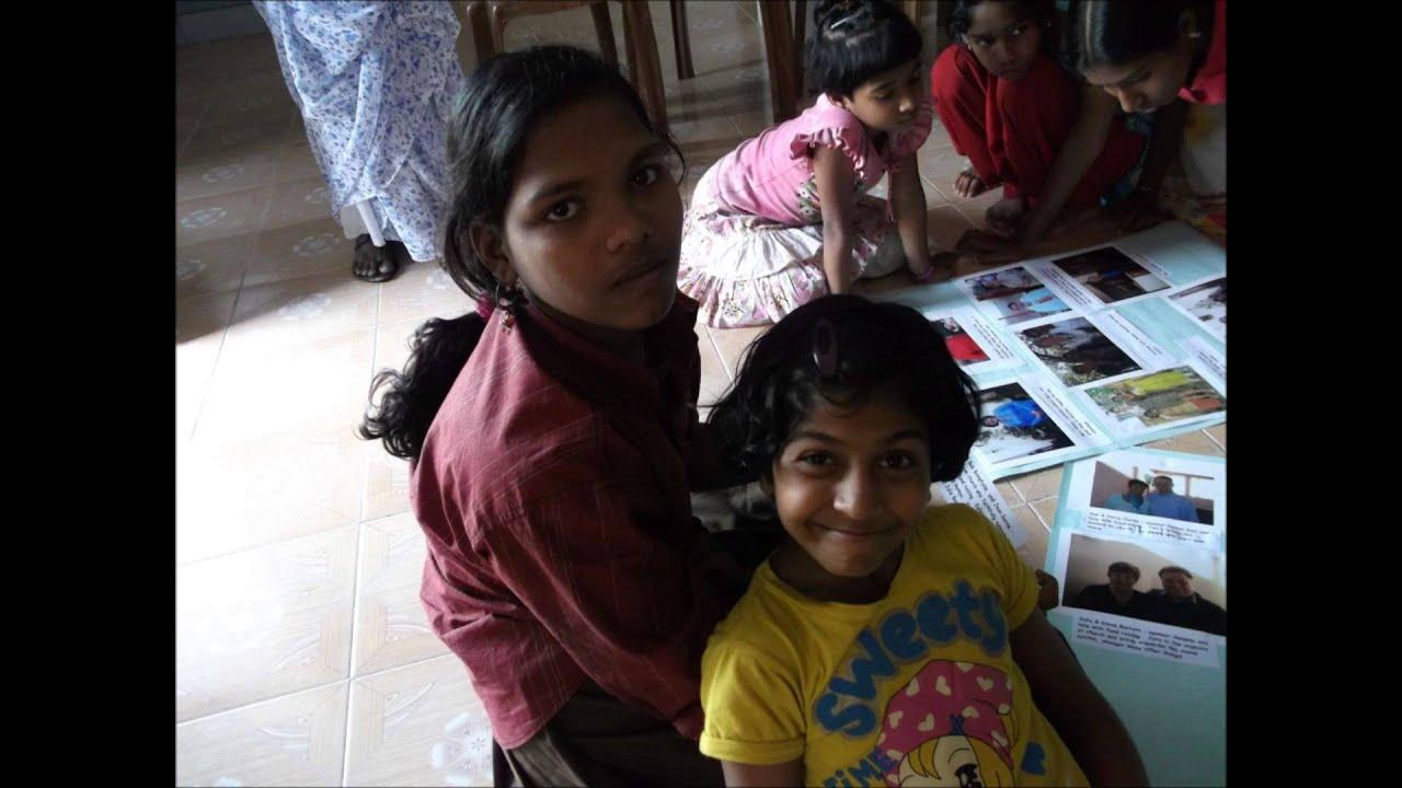 Valsalya Bhavan Orphanage 2012