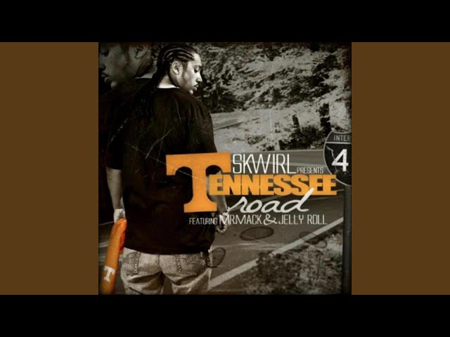 Tennessee Road (feat. Mr Mack and Jelly Roll)