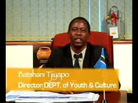 Botswana National School of Arts Part1