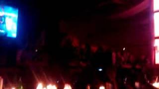 Afrojack live @ Studio - The Ultimate Club (Budapest)