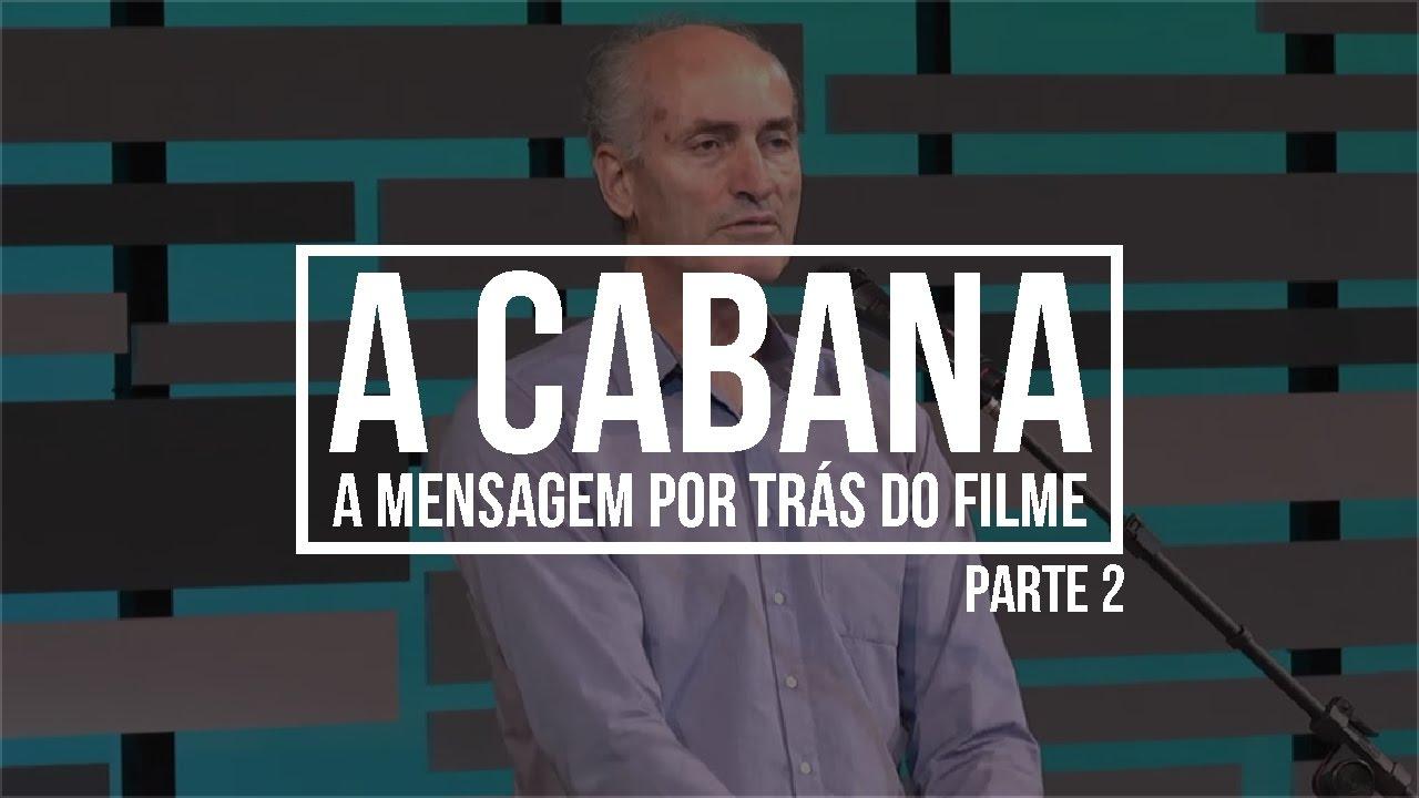 A Cabana: Mensagem por trás do filme parte II - A Resposta de Deus ao Sofrimento