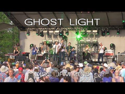 Ghost Light: 2018-06-09 - Disc Jam Music Festival; Stephentown, NY (Complete Show) [4K]