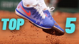 5 Best All-Court Tennis Shoes for CLAY of 2021 (Summer)
