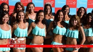 Miss Hawaii Usa 2014 Fashion Show Picture Video @ Modern Honolulu | Moani Hara -title Winner