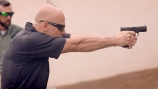 Personal Defense Network: Caracal Firearm