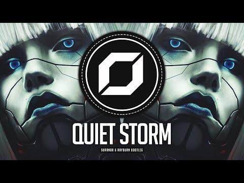 HYBRID-PSY ◉ DJ Snake & Zomboy - Quiet Storm (SURRNDR & Rayburn Bootleg)