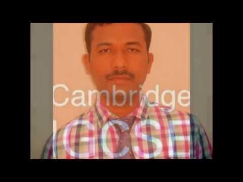 Cambridge IGCSE,EDEXCEL Maths Tutor and IB HL SL Math tutor in Riyadh, Saudi Arabia