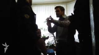 Петр Верзилов: конфликт в суде