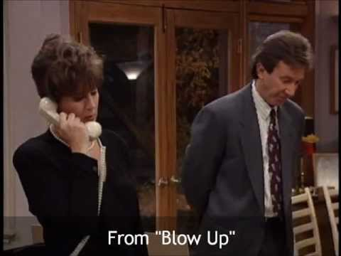 Home Improvement Top Ten Tim and Jill Fights Part 1