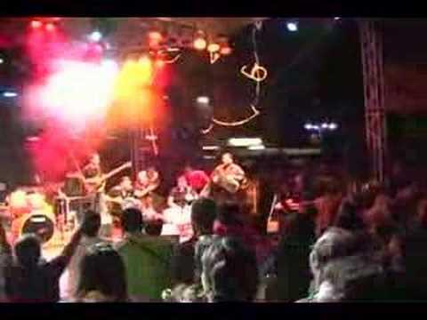 Yehya Khalil Bansko Jazz 2007 encore 3of4