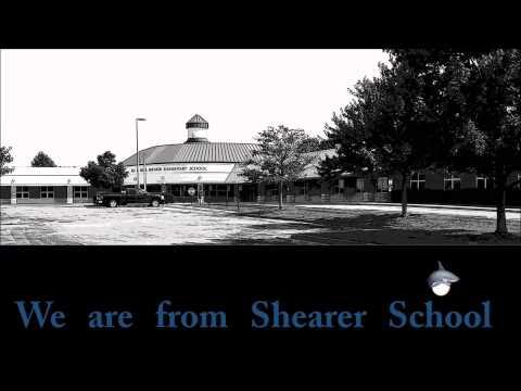 Shearer Elementary School Song