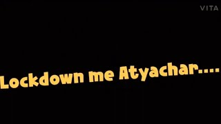 | LOCKDOWN ME ATYACHAR | 😂😂 TRY NOT TO LAUGH 😂😂, ( FUNNY VINES )