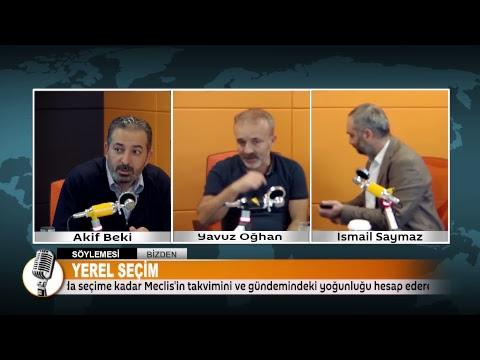 Oğhan: Karar gazetesinin ambargo duyurusu bu düzenin değişmeyeceğine olan inancın ifadesi