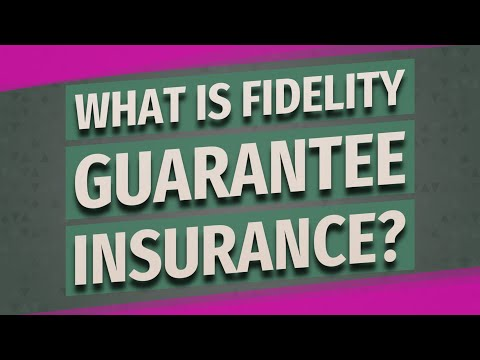 what-is-fidelity-guarantee-insurance?